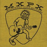 Acoustic Collection Lyrics MxPx