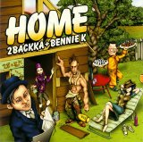 Home Lyrics 2BACKKA