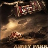 The Circus At the End of the World Lyrics Abney Park