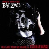 The Last Men On Earth Lyrics Balzac