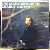 The Many Moods of Charlie Louvin Lyrics Charlie Louvin