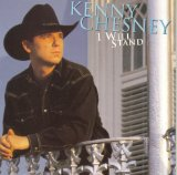 I Will Stand Lyrics Chesney Kenny
