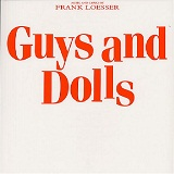 Guys & Dolls Lyrics Frank Loesser