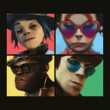 Humanz Lyrics Gorillaz