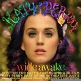 Wide Awake (Single) Lyrics Katy Perry
