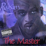 The Master Lyrics Rakim