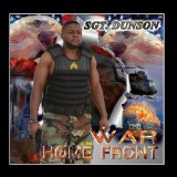War on The HomeFront Lyrics SGT Dunson