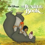 Disney's The Jungle Book Soundtrack Lyrics Sherman Richard M.