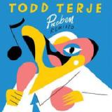 Preben Remixed Lyrics Todd Terje