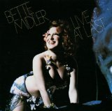 Live At Last Lyrics Bette Midler
