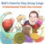Miscellaneous Lyrics Bob McGrath