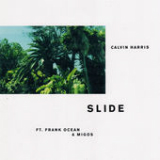 Slide (feat. Frank Ocean & Migos) Lyrics Calvin Harris