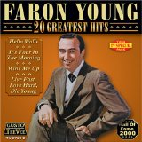 Miscellaneous Lyrics Faron Young