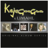 Miscellaneous Lyrics Kajagoogoo and Limahl