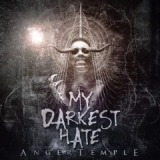 Anger Temple Lyrics My Darkest Hate