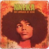 No Longer At Ease Lyrics Nneka