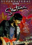 Supernatural Lyrics Santana