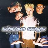 Jump Start Lyrics Simon Says