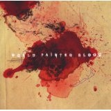 World Painted Blood Lyrics Slayer