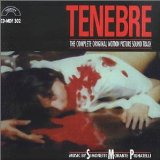 Miscellaneous Lyrics Tenebre