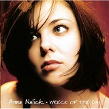 Wreck of the Day Lyrics Anna Nalick