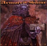 Revelation  Lyrics Armored Saint