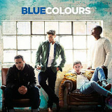 Colours Lyrics Blue