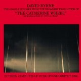Catherine Wheel Lyrics Byrne David