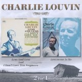 Lonesome Is Me Lyrics Charlie Louvin