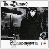Phantasmagoria Lyrics Damned