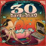 30 Days Of Dead 2014 Lyrics Grateful Dead