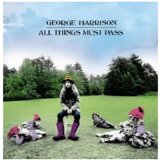 All Things Must Pass Lyrics Harrison George
