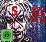 God Told Me To Lyrics John 5