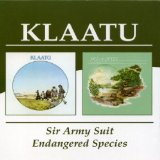 Sir Army Suit Lyrics Klaatu