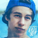 Fallin' in Deep (EP) Lyrics Kyle Mischiek