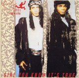 Miscellaneous Lyrics Milli Vanilli