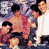 Step by Step Lyrics New Kids On The Block