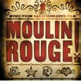 Moulin rouge soundtrack Lyrics Nicole kidman, John Leguizamo, and Alka Yagnik