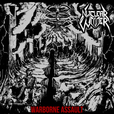 Warborne Assault (EP) Lyrics Nuclear Winter