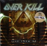 Live from OZ Lyrics Overkill