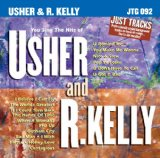 Miscellaneous Lyrics R. Kelly & Usher