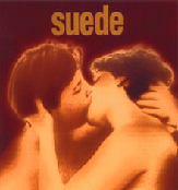 Positivity Lyrics Suede