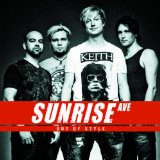 Out Of Style Lyrics Sunrise Avenue