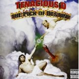 The Pick Of Destiny Lyrics Tenacious D