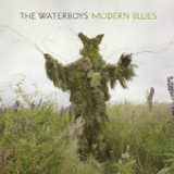 Modern Blues Lyrics The Waterboys