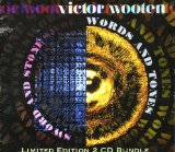 Sword And Stone / Words And Tones Lyrics Victor Wooten