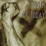 Can't Close My Eyes (EP) Lyrics Youth Of Today