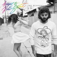 Angus & Julia Stone: The Remixes Lyrics Angus & Julia Stone