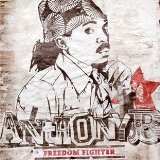 Freedom Fighter Lyrics Anthony B