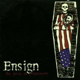 The Price Of Progression Lyrics Ensign